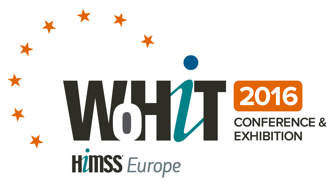 Innovation Health Partners GmbH Auf Der World Of Health IT (WoHIT) In Barcelona